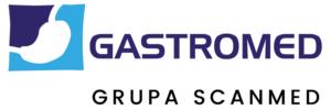 gastromed, grupa scanmed, logo